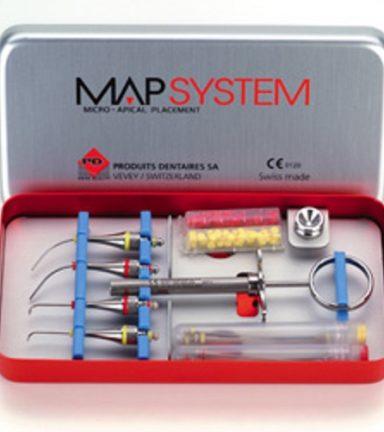 MAPsystem