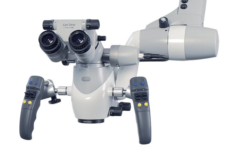 Surgical microscope Carl Zeiss