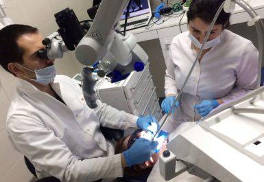 стоматологическая клиника батуми