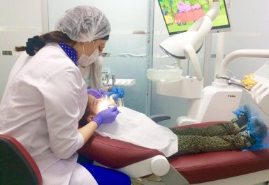 детская стоматология батуми
