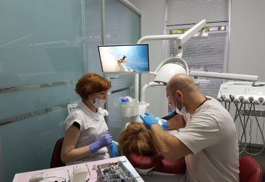 лечение зубов Батуми